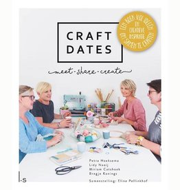 CRAFT DATES by LIDY NOOIJ ET AL