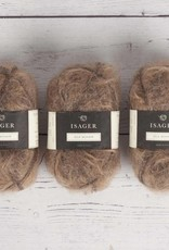 Isager SILK MOHAIR - TWEED 7m