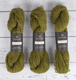 Isager SPINNI - TWEED 15s