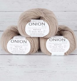 Onion NETTLE SOCK V1015