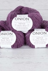 Onion NETTLE SOCK V1026