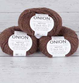 Onion NETTLE SOCK V1033