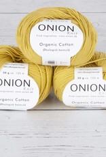 Onion ORGANIC COTTON V111