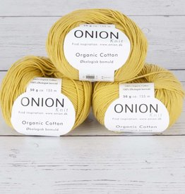 Onion ORGANIC COTTON V111