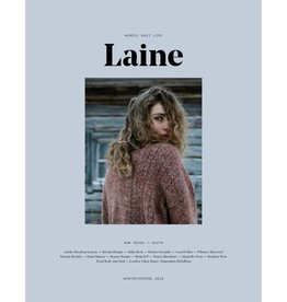 Laine LAINE NORDIC KNIT LIFE ISSUE 7