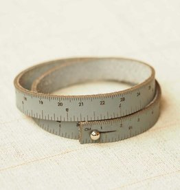 I Love Handles WRIST RULER - GREY