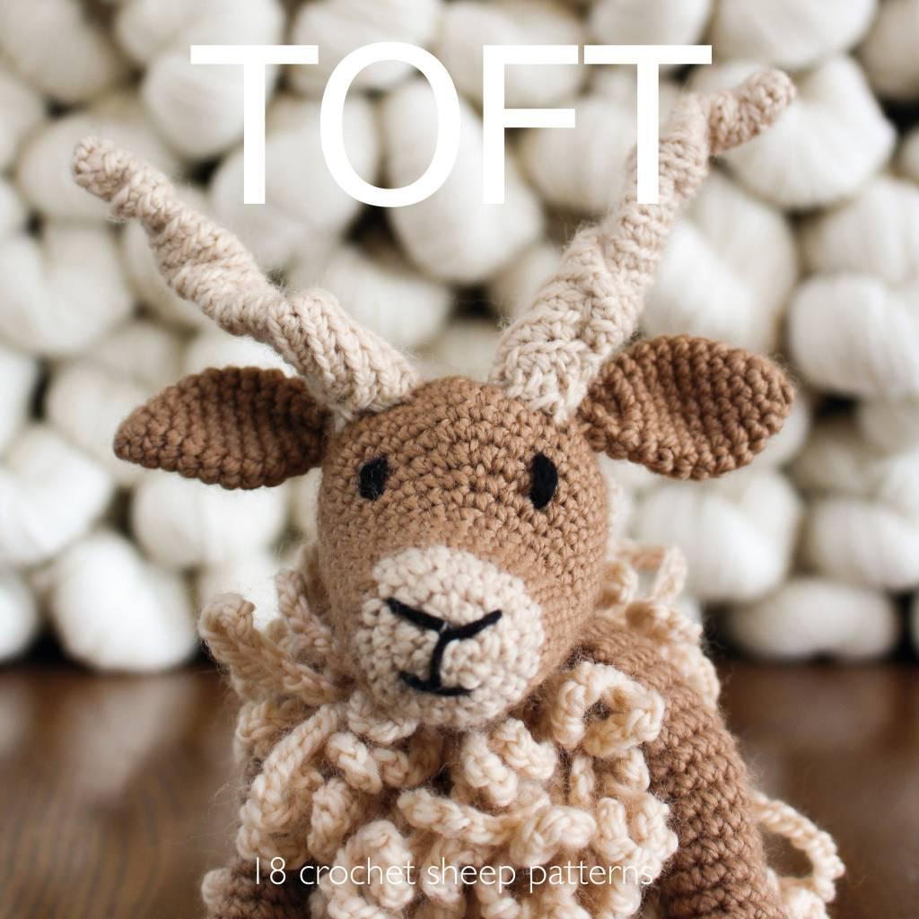 TOFT TOFT QUARTERLY MAGAZINE: SHEEP SPECIAL