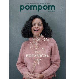 Pom Pom Publishing POMPOM QUARTERLY - SPRING 2019