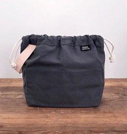 Fringe Supply Co. FIELD BAG - CHARCOAL