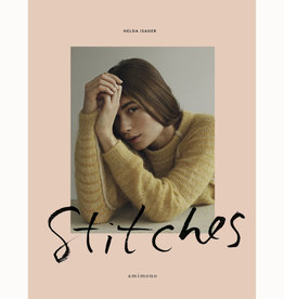 Isager STITCHES by HELGA ISAGER