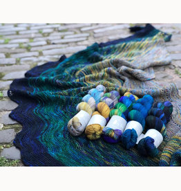 Westknits PRESALE : WESTKNITS KIT - SEA SWELL LARGE