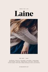 Laine LAINE NORDIC KNIT LIFE ISSUE 3