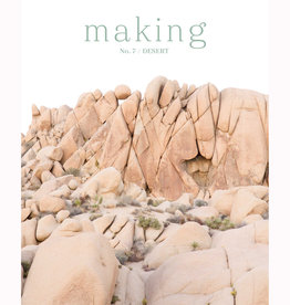 Making MAKING NO. 7 - DESERT