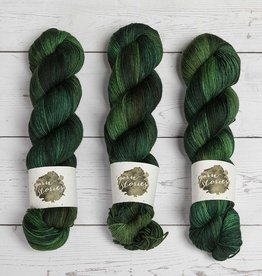 Garn Stories MERINO - JUNGLE KID