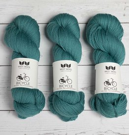 West Wool BICYCLE BRACKISH
