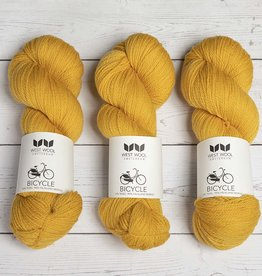 West Wool BICYCLE EDAM