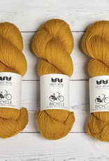 West Wool BICYCLE GLOW