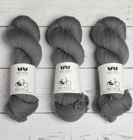 West Wool BICYCLE GREYKJAVIK