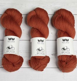 West Wool BICYCLE KARDEMUMMA