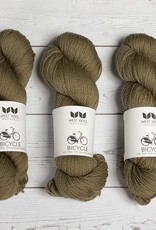 West Wool BICYCLE LICHEN