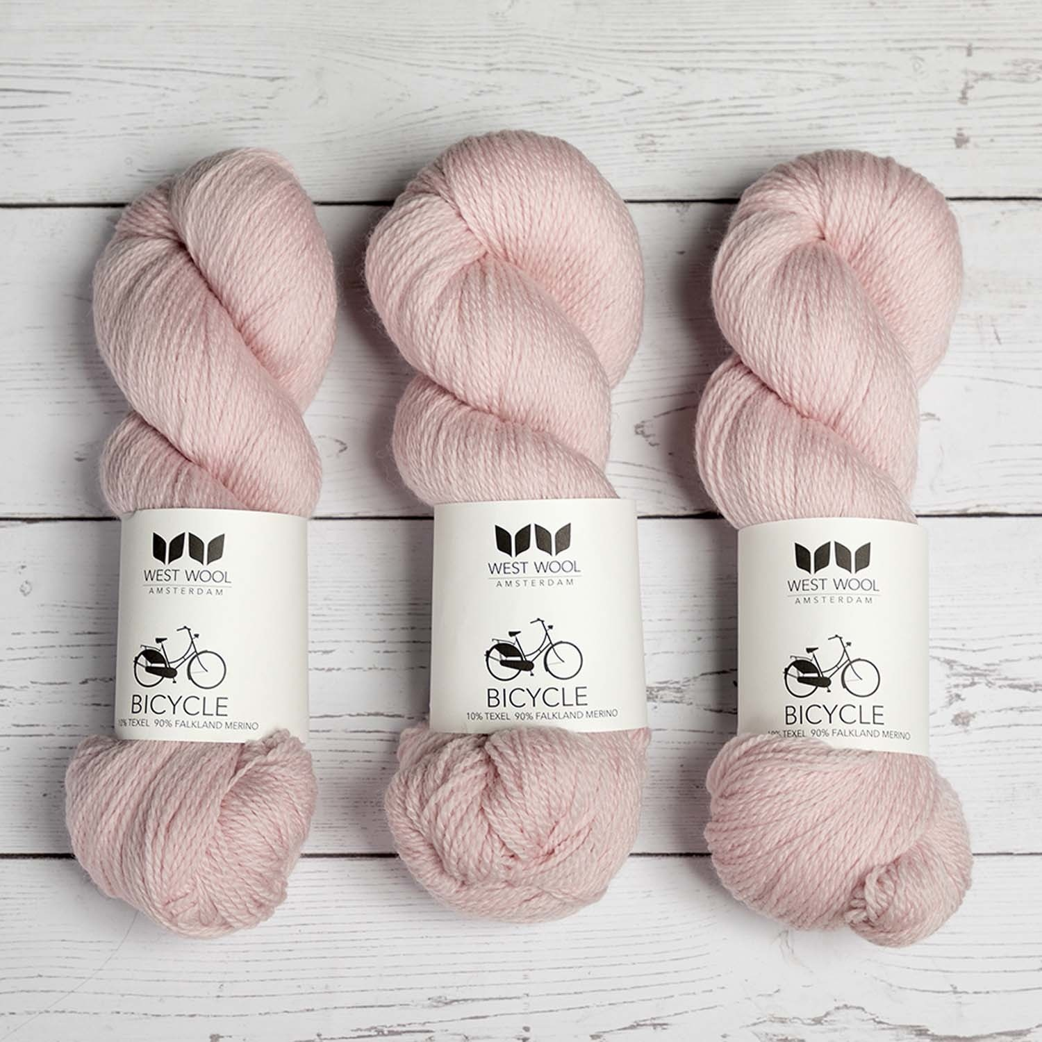 West Wool BICYCLE POWDER