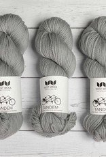 West Wool TANDEM DUTCH SKY