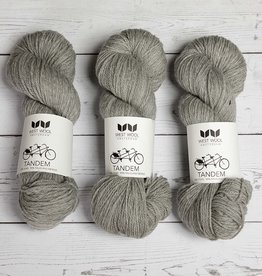 West Wool TANDEM PEBBLE