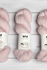 West Wool TANDEM POWDER