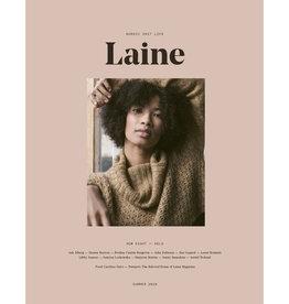 Laine PRESALE - LAINE NORDIC KNIT LIFE ISSUE 8