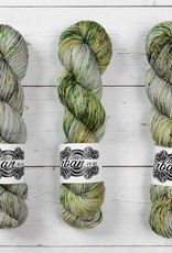 The Urban Purl LUX HI TWIST - GATHERING MOSS
