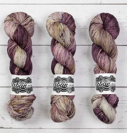 The Urban Purl LUX HI TWIST - VINTAGE ROSE