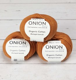Onion ORGANIC COTTON V107