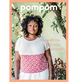 Pom Pom Publishing POMPOM QUARTERLY - SUMMER 2019