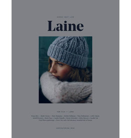 Laine LAINE NORDIC KNIT LIFE ISSUE 4