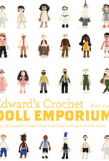 TOFT EDWARD'S CROCHET DOLL EMPORIUM by KERRY LORD