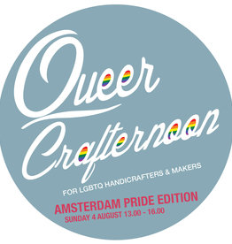 4 AUG - QUEER CRAFTERNOON