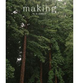 Making PRESALE - MAKING NO. 8 - FOREST