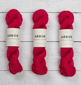 Brooklyn Tweed ARBOR AZALEA
