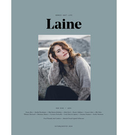 Laine PRESALE: LAINE NORDIC KNIT LIFE ISSUE 9