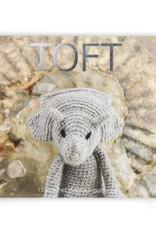 TOFT TOFT QUARTERLY MAGAZINE: DINOSAUR SPECIAL