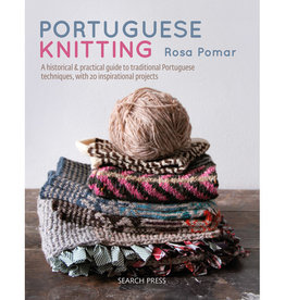 PORTUGUESE KNITTING by ROSA POMAR