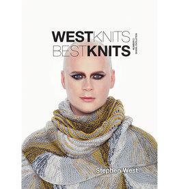 Westknits PRESALE - WESTKNITS BESTKNITS 3: SHAWL EVOLUTION