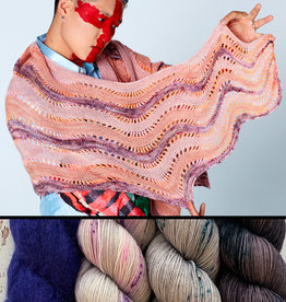 Westknits PRESALE - WESTKNITS REVERBERATE KIT 1