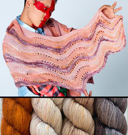 Westknits PRESALE - WESTKNITS REVERBERATE KIT 4