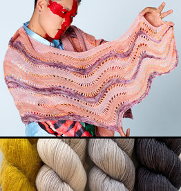 Westknits PRESALE - WESTKNITS REVERBERATE KIT 5