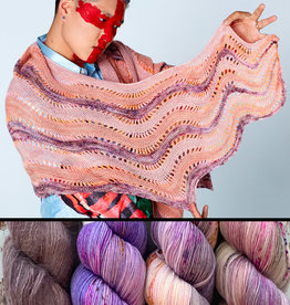 Westknits PRESALE - WESTKNITS REVERBERATE KIT 6