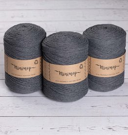 Lankava MINIMOP - 78 DARK GREY