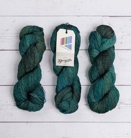 Fyberspates VIVACIOUS 4 PLY - 605 DEEP FOREST