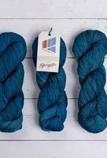 Fyberspates VIVACIOUS 4 PLY - 608 BLUE LAGOON