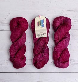 Fyberspates VIVACIOUS 4 PLY - 611 MIXED MAGENTAS